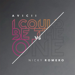 Avicii - I could be the one Remix