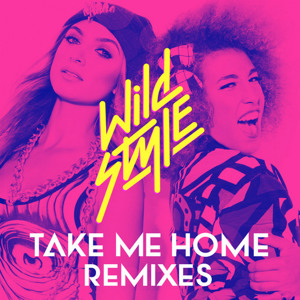 Take Me Home (Jerome Price Remix) by Wild Style