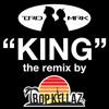 TRDMRK - KING (Tropkillaz Remix)