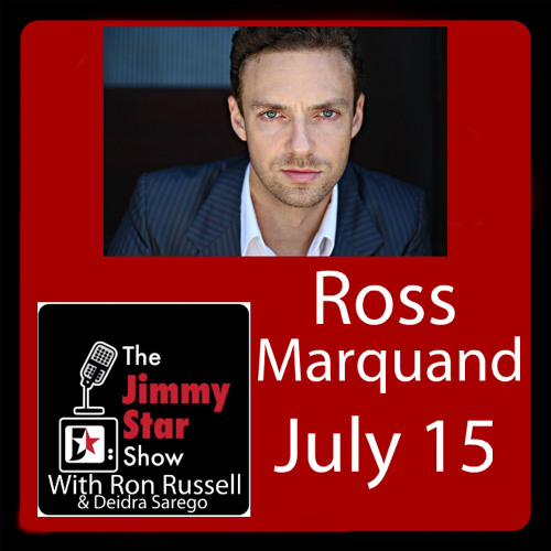 Agony In The Garden/ Ross Marquand