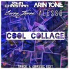 Cool Collage (Tryde & dBASSIC Edit)[Played by Cedric Gervais at UMF 2016]