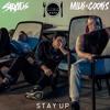 Stratus X Milk N Cooks - Stay Up (Original Mix)