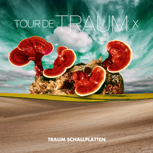 Franz Alice Stern - Adagio In D Minor (Original Mix) // TRAUM // Preview