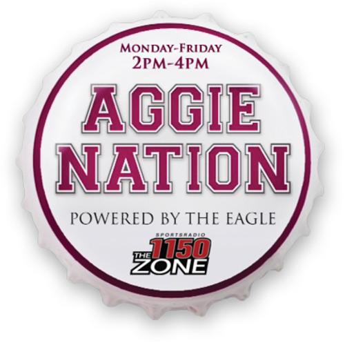 Greg Sankey on Aggie Nation