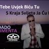 Download Lagu Dado Polumenta - Za Tebe Uvjek Biću Tu, S Kraja Svijeta Ja Ću Doći - OFFICIAL AUDIO 2015 █▬█ █ ▀█▀ mp3 (7.84 MB)