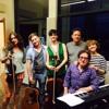 LSR16 (Remix) Robbie Kondor, Emily Bindiger & Dillon Kondor
