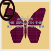 Zackyri - The Girl With The Butterfly Tattoo
