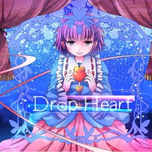 DropHeartクロスフェードデモ