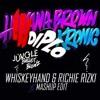 Jungle Bullet Blowz (Whiskeyhand & Richie Rizki Mashup Edit)