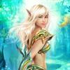 Dreaming Elf