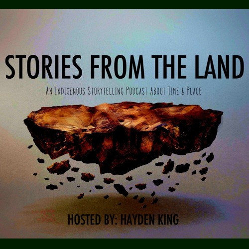 Stories From The Land - Dechinta Land & Medicine Stories