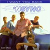 'Nsync - I Want You Back (David Dcoi SMASH!)  (((PREVIEW)))