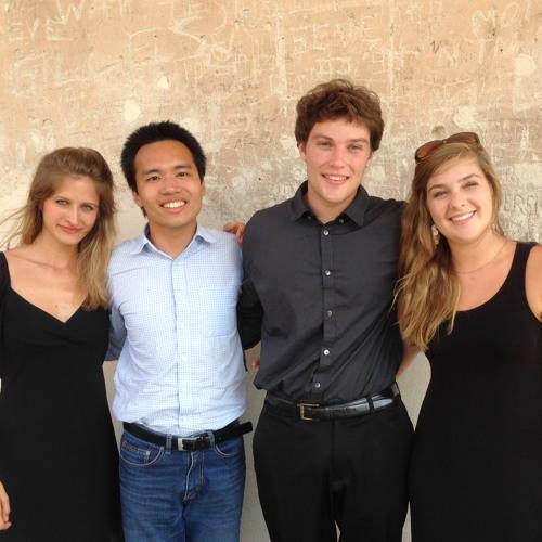 Trio for Violin, Cello and Prepared Piano WP