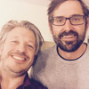 Richard Herring's Leicester Square Theatre Podcast - Episode 69 - Louis Theroux
