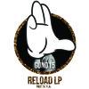 GUN015 (RELOAD LP) SHIELD - HOLLYWOOD SWING
