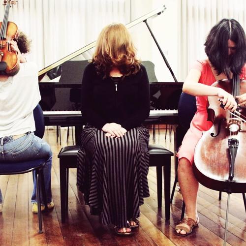 Silvio Ferraz - Trio Mobile para Donizete Galvão
