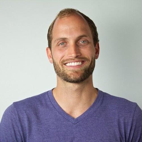 Bay McLaughlin, Co-founder of Brinc.io
