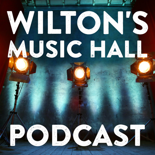 Wilton's Podcast Episode 3: Rhythm and Poetry