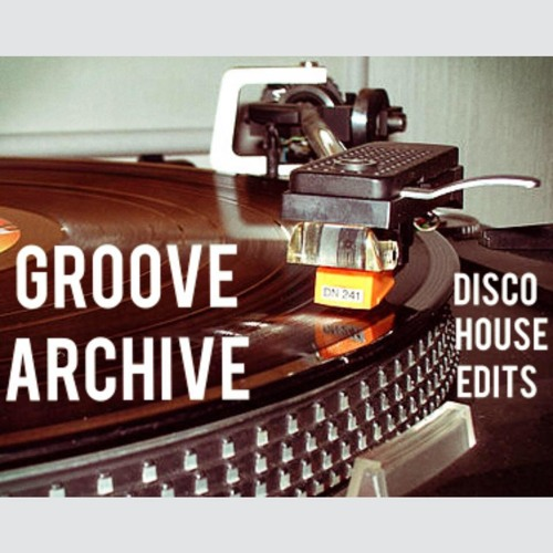 Groove Archive