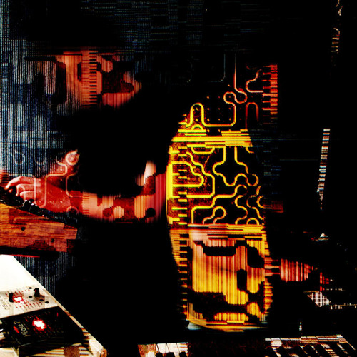 Electronic Explorations - 383 - CHRONONAUTZ