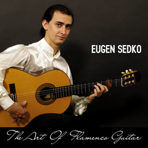 The Art of Flamenco Guitar (all tracks)