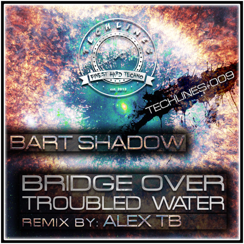 Bart Shadow - Take It (Alex TB Remix) [TECHLINES-009]