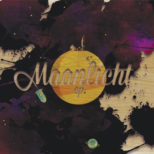 Maanlicht EP (2014)