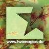 Alles Kann Ich Schaffen - Two Magics (Gestört Aber Geil Mix) Cut Version