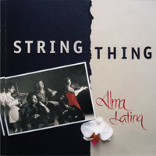Funky Stringeros (comp.: Hajo Hoffmann)