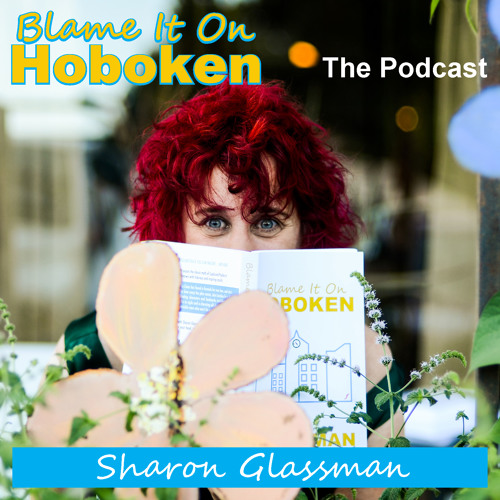 The Lazy Person's Book Club: BLAME IT ON HOBOKEN