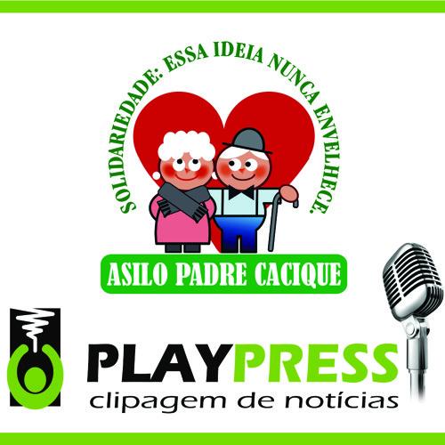 16.07.15 Asilo PC - Gaucha Hoje - Radio Gaucha
