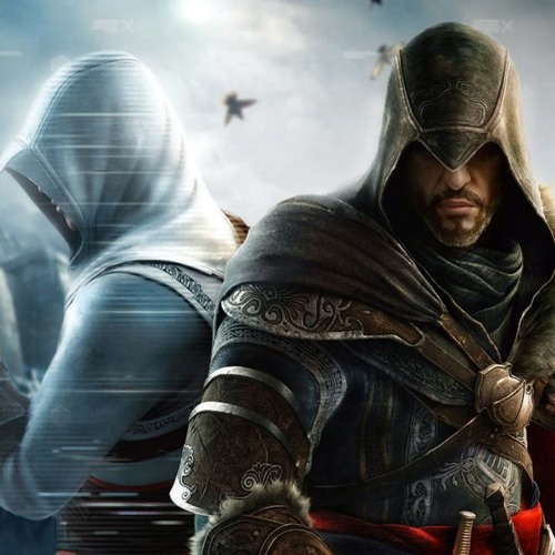 Lorne Balfe feat. Madeline Bell - Assassin's Creed Revelations Main Theme