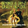 Beyonce x Jay-Z - Crazy In Love (Groove Dealers TWERK remix)