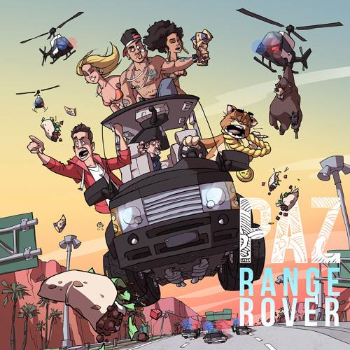 range rover original mix by paz paz dylan free. Black Bedroom Furniture Sets. Home Design Ideas
