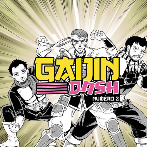 Gaijin Dash #2