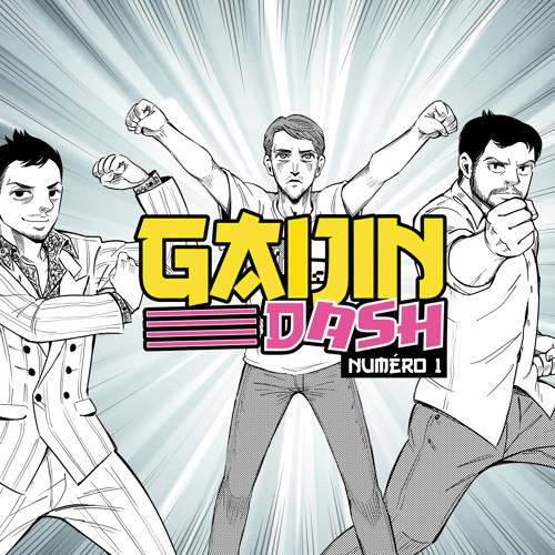 Gaijin Dash #1