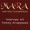 AnimeRadio.de - Interview Mit Tommy Krappweis über sein Film Mara und der Feuerbringer