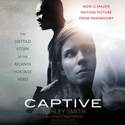 CAPTIVE by Ashley Smith