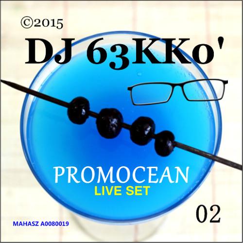 Promocean Live Set 02