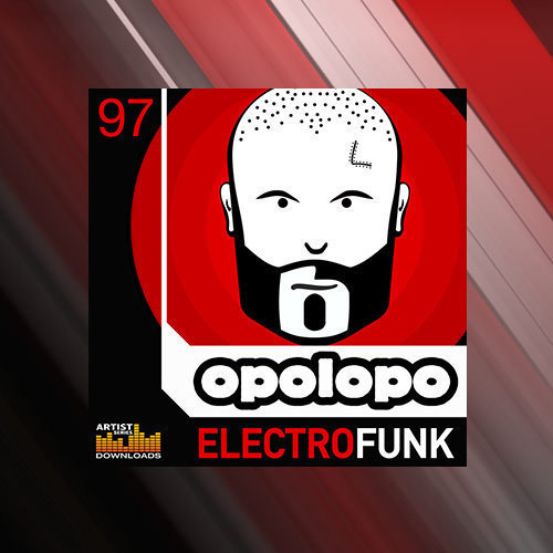AudioCopy Sound Pack: Opolopo Electro Funk (Loopmasters)