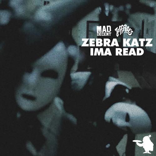 Zerba Katz - Ima Read (Ft Njena Reddd Foxxx)