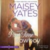 PART TIME COWBOY by Maisey Yates (A Copper Ridge Novel)