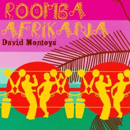 David Montoya - Roomba Afrikana***FREE DOWNLOAD*** WAV