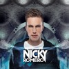Avicii Vs. Nicky Romero   I Could Be The One - Intro - Ultra Music Festival 2013. [Angel Mendoza]