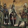 Celtic Flute Music Feat. Leo Dodgson