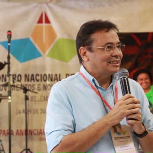 #ENJMC - Pregação Moysés Azevedo - Comunidade Shalom at Belém (PA)