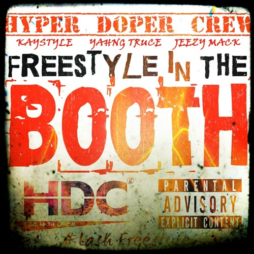 Freestyle In The Booth