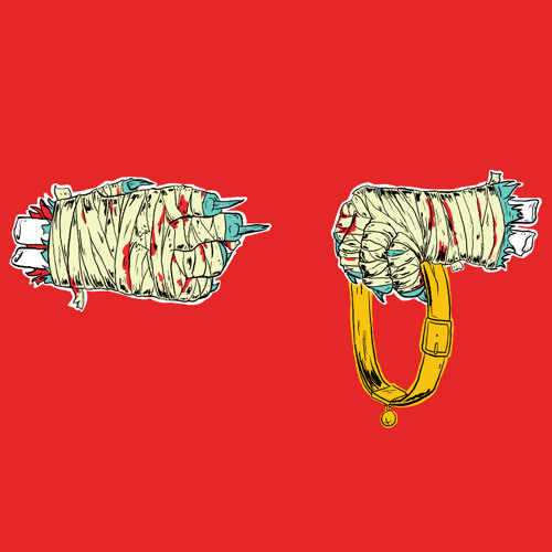 MEOWRLY (BOOTS Remix) - MEOW THE JEWELS
