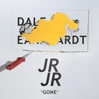 Jr. Jr. Gone Artwork