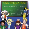 Multiplication (and skip counting) with Mark D. Pencil and Friends COMMERCIAL